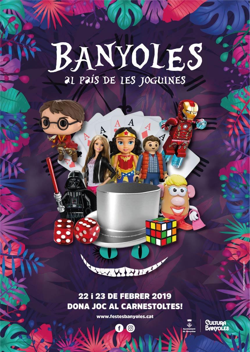 Carnaval Bañolas
